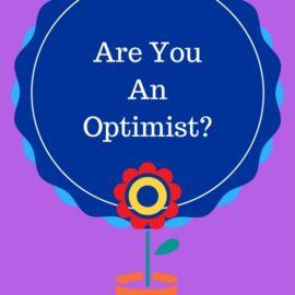 Are You An Optimist?