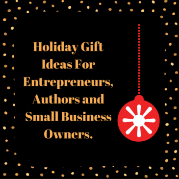Holiday Gift Ideas For Small Business Owners L