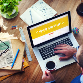 Top Marketing Experts Suggest 3 Tips For Good Website Design