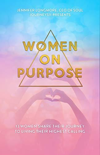 Women On Purpose Book Cover
