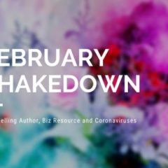 February Shakedown