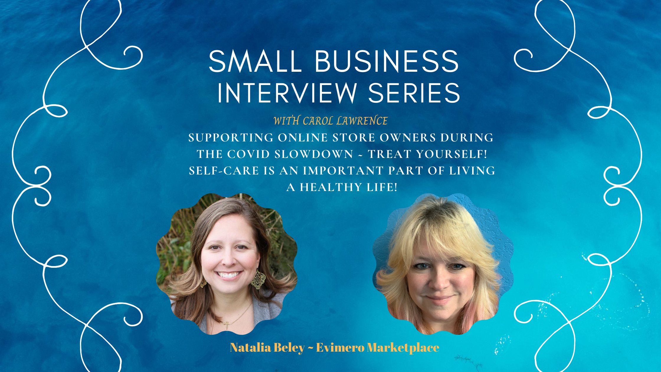 Interview With Natalia Beley