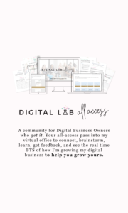 The Digital Lab Academy