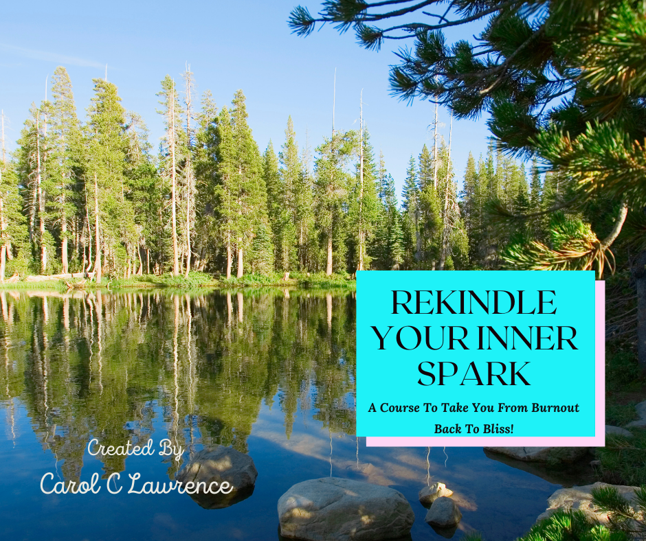 Rekindle Your Inner Spark Online Course