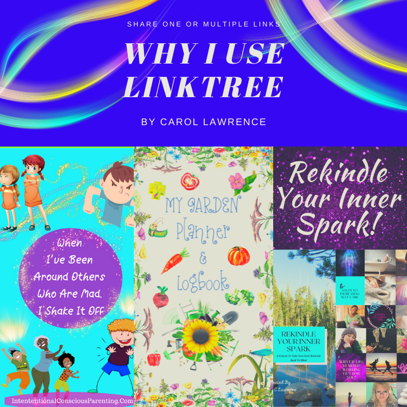 Why I Use Linktree
