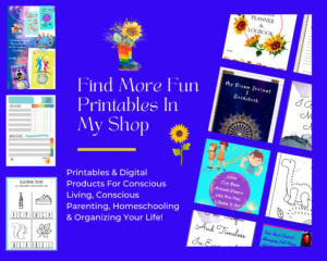 Soul To Soul With Carol Printable Store