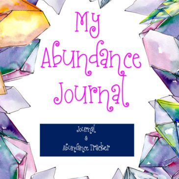 Abundance journal cover