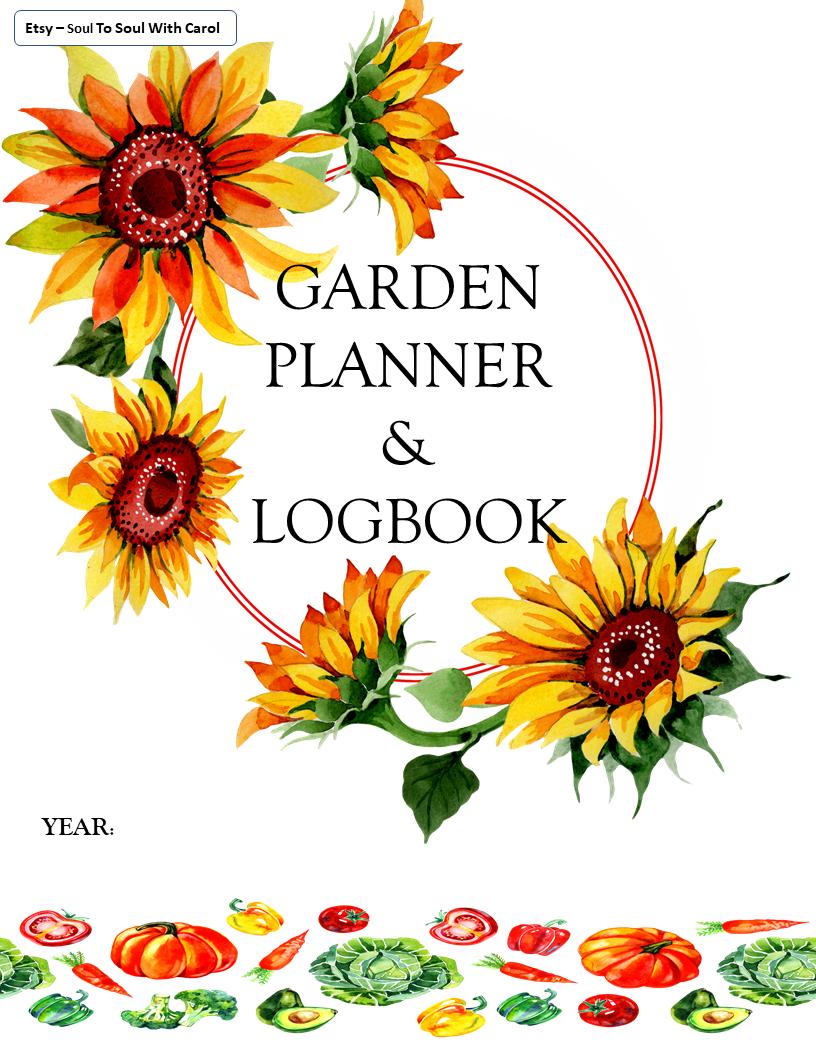 Garden Planner & Logbook